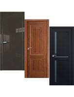 Двери по стилю